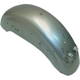 Drag Specialties Rear Fender Pre-Drilled For Harley-Davidson Natural 1401-0327
