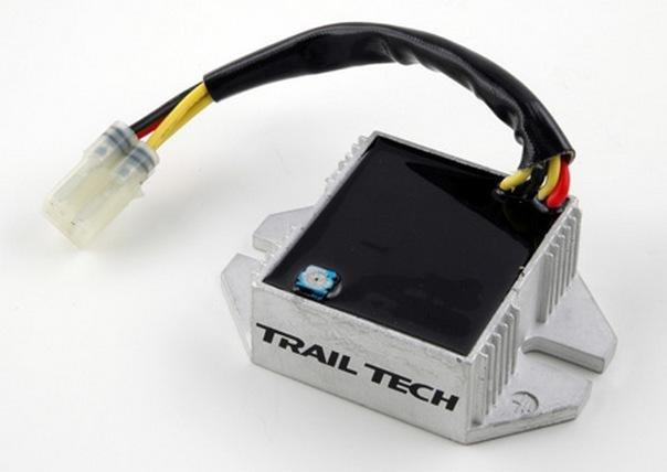 59 95 Trail Tech 150w Regulator  Rectifier For Honda  186454