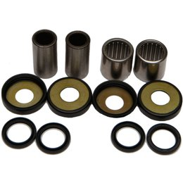 All Balls Swing Arm Bearing And Seal Kit For Suzuki Quadrunner 300 LT300E 2x4 Unpainted