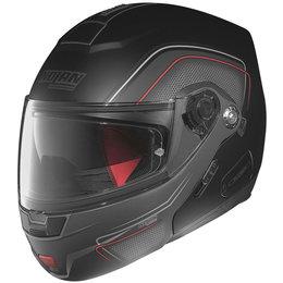 Nolan N91 N-91 EVO Ammersee N-Com Ready Modular Helmet Black