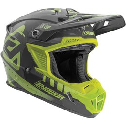Answer Racing AR-1 AR1 MX Helmet Green