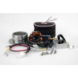 Trail Tech Striker Digital Gauge Kit For Gas Gas Husaberg Husqvarna KTM 71-102 Unpainted