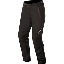 Alpinestars Mens Wake Air Armored Textile Overpants Black