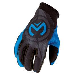Blue Moose Racing Mens Qualifier Gloves 2015