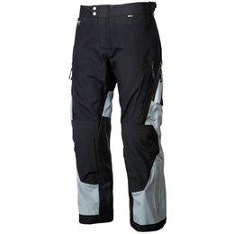 Klim Mens Adventure Rally Gore-Tex Waterproof Pants Grey