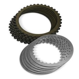 Barnett Clutch Kit Harley Big Twin For Buell