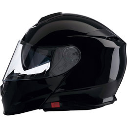 Z1R Solaris Modular DOT Approved Helmet Black