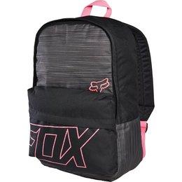 Fox Racing Womens Covina Cornered Backpack Black