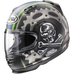 Jolly Roger 2 Arai Defiant Full Face Helmet