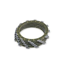 Kevlar Barnett Clutch Friction Plate Kit For Suzuki Gs 650-850