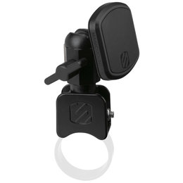 Scosche Industries BaseClamp MagicMount Pro Base Black PSM31002 Black