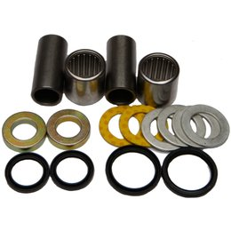 All Balls Swing Arm Bearing And Seal Kit 28-1039 For Honda CR250R 1992-2001