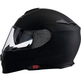 Z1R Solaris Modular DOT Approved Helmet Black