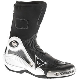 Dainese Mens R Axial Pro In Boots Black