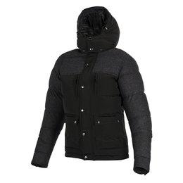 Black, Anthracite Alpinestars Womens Stella Cassie Down Textile Jacket 2014 Black Anthracite