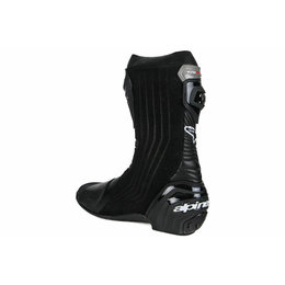 Alpinestars Mens Supertech R Boots Black
