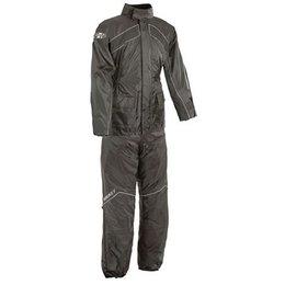 Black Joe Rocket Rs-2 Two Piece Rainsuit