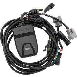 Cobra Fi2000 PowrPro Black Fuel Management Tuner Harley Bagger 95-01 692-1600B Black