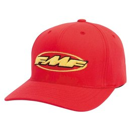 FMF Mens Special Edition The Don Flexfit Hat 2015