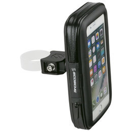 Scosche Industries BaseClamp Motorcycle Phone Holder Base Black PSM31000 Black