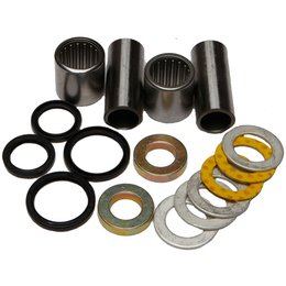 All Balls Swing Arm Bearing And Seal Kit 28-1041 For Honda CR125R 1993-2001
