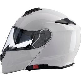 Z1R Solaris Modular DOT Approved Helmet White