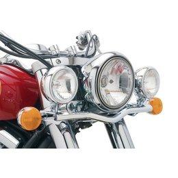 Cobra Light Bar Chrome For Kawasaki Vulcan 2000 06-09