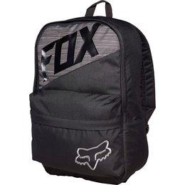 Fox Racing Mens Covina Predicitve Backpack Black