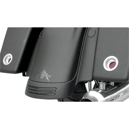 Aluminum Alloy Art Shooter Taillight Kit For Harley Universal