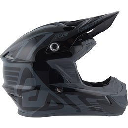 Answer Racing Youth AR-1 AR1 Edge Helmet Black