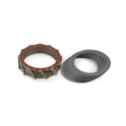 N/a Barnett Clutch Plate Kit For Ducati 6 Speed Dry Clutch