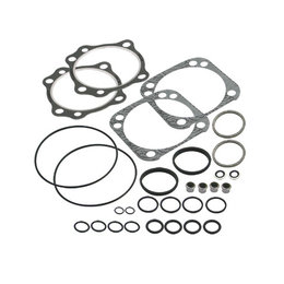 S&S Cycle Top End Gasket Kit 4 Inch Bore For H-D Big Twin 1999-2014