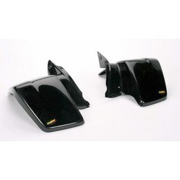 Maier Front Fender Black For Yamaha Blaster 88-06