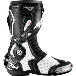 Spidi Sport Mens XP5-S WRS Riding Boots