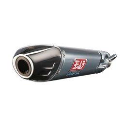 Yoshimura Aluminum RS-5 Exhaust System For Suzuki LT-R450 2006-09 3115007350