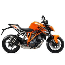 New Ray Toys KTM 1290 Superduke 2014 Motorcycle Toy 1:12 Scale Orange 57653