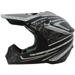 Vega Viper Droid Helmet Black