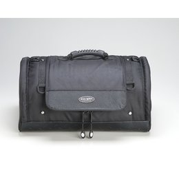 Black Dowco Iron Rider Mls Lrb Roller Bag