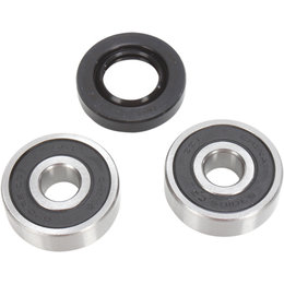 Bearing Connections Front Wheel Bearing/Seal Kit For Yamaha TT-R125E 2000-2009