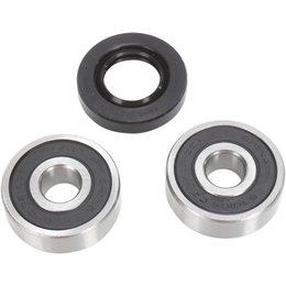 Bearing Connections Front Wheel Bearing/Seal Kit For Yamaha TT-R125E 2000-2009