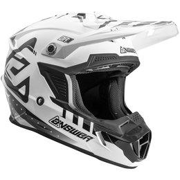 Answer Racing AR-1 AR1 MX Helmet Black