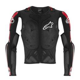 Alpinestars Mens Bionic Pro Protection Jacket 2014 Black