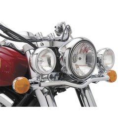 Cobra Light Bar Chrome For Kawasaki Vulcan 900 Classic/LT
