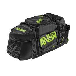 Answer By Ogio 9800 Motorsport Travel Gear Bag Black