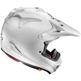 White Arai Vx-pro4 Vxpro4 Helmet