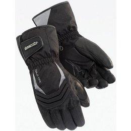Black Tour Master Cold-tex 2.0 Gloves