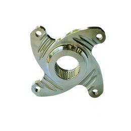 Durablue Sprocket Hub Aluminum For Suzuki LT-R450 06-09
