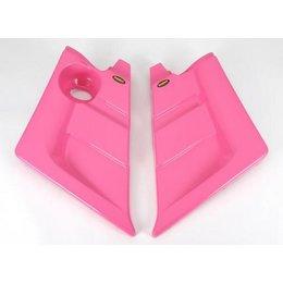 Pink Maier Side Panels For Yamaha Rhino 450 660 700 2004-2012