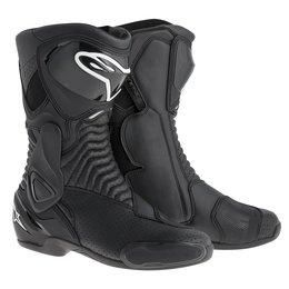 Alpinestars Mens SMX-6 SMX6 Boots Black