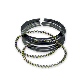 S&S Cycle Piston Rings 4 1/8 Inch Bore Standard For H-D Big Twin 84-14